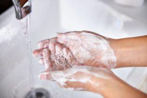 Sanitization in Yaletow